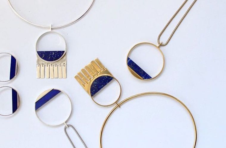 Artisella sustainable fashion jewellery