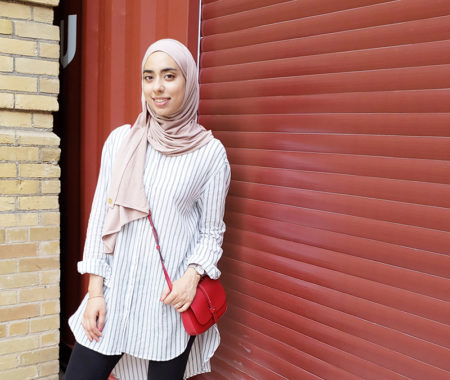Hijabi Summer Style Essentials