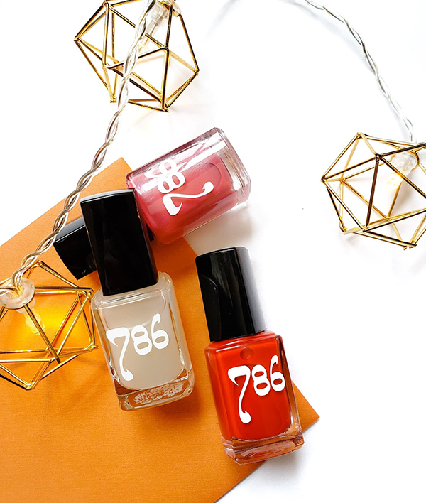 Red Nails Are Summer Style Essentials