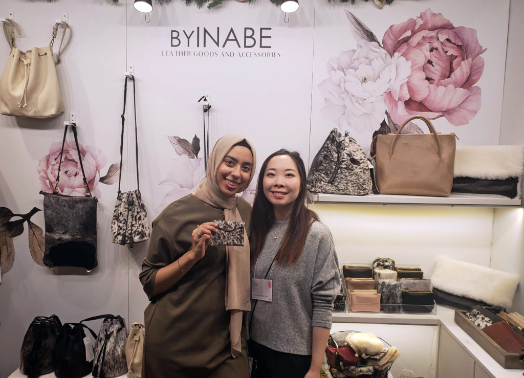 byinabe one of a kind show toronto