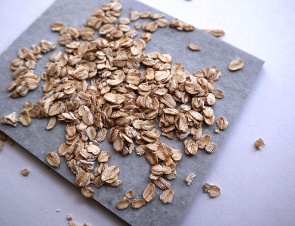 Scattered Oats